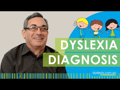 How Dyslexia Is Identified, Diagnosed, and Treated