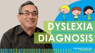 dyslexia Diagnosis
