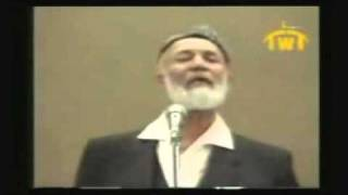 The First Miracle of Jesus Christ(p.b.u.h) inthe Holy Quran - Sheikh Ahmed Deedat