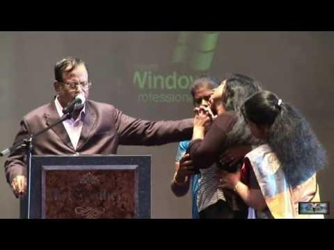 Healing Crusade by Dr. Ananda Stira @ MFT Brampton