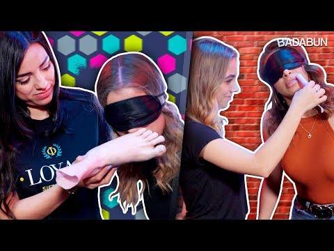 YouTubers VS El objeto sorpresa