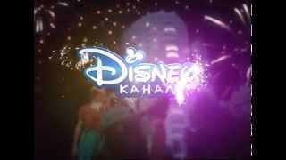 Disney Channel Russia - Logo ident #22