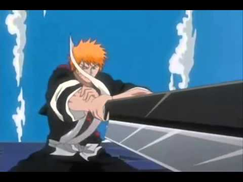 Bleach  Number One with ALL CutScenes & Battles