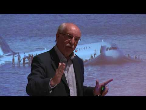 How do smart people make smart decisions?  Gerd Gigerenzer  TEDxNorrköping