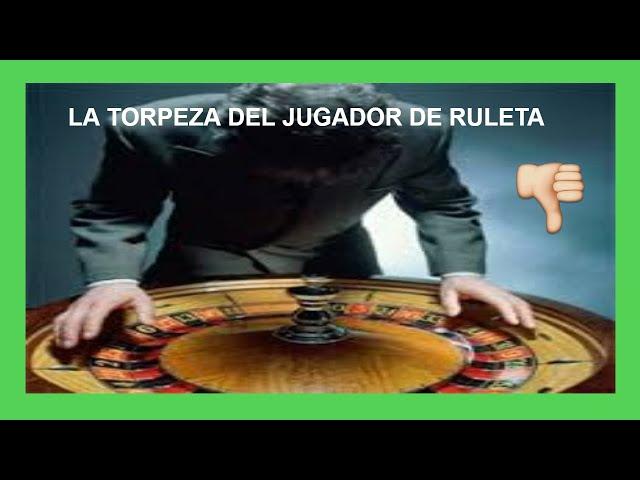 LA TORPEZA DEL JUGADOR DE RULETA 🔥 50€ A 545€ y al final  366€ 🌀 casino