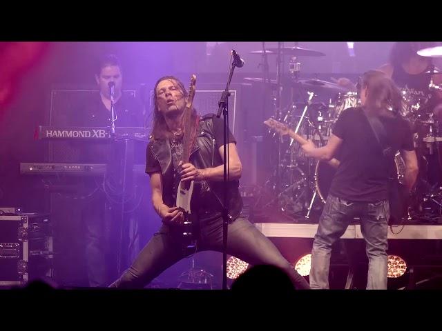 Piledriver - Roll Over Lay Down (Live Wattenscheid)