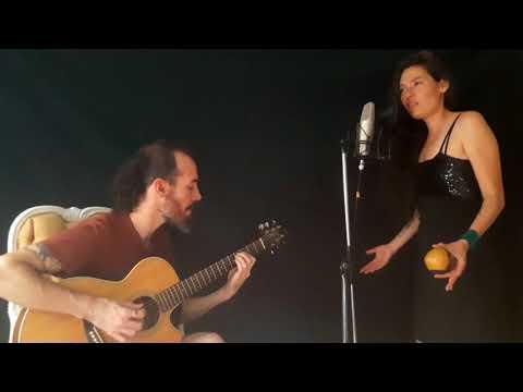 Summertime (cover) - Dúo Lawrence/Carrizo