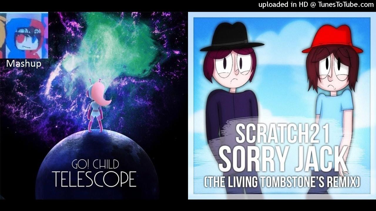 Mashup tlt and shadyvox vs. go! child sorry about the telescope