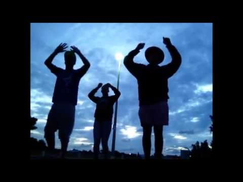 Jump Jam   Coconut Song Picking Coconuts From The Coconut Tree 2014