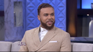 Jidenna Explains Why He Rejected Harvard