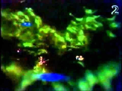 "Phil Manzanera's ""Diamond Head,"" w/Roxy Music, Stockholm 1976"