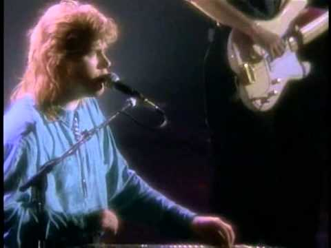 The Jeff Healey Band Live In London 1989