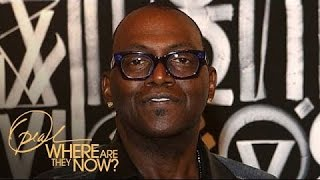 "Randy Jackson Explains Why He Always Says ""dawg"" 