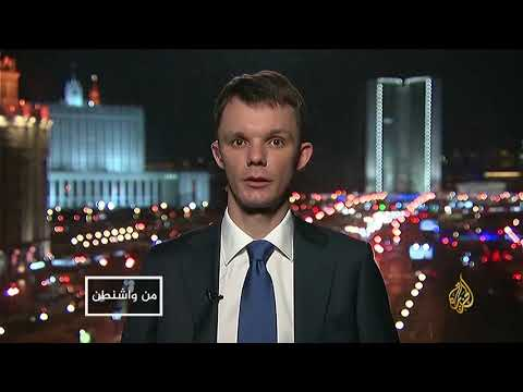 من واشنطن- ترمب وسوريا.. بداية العودة أم بداية الرحيل؟  - نشر قبل 13 ساعة