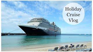 Holiday Cruise Vlog | Eurodam | Eastern Caribbean 2014