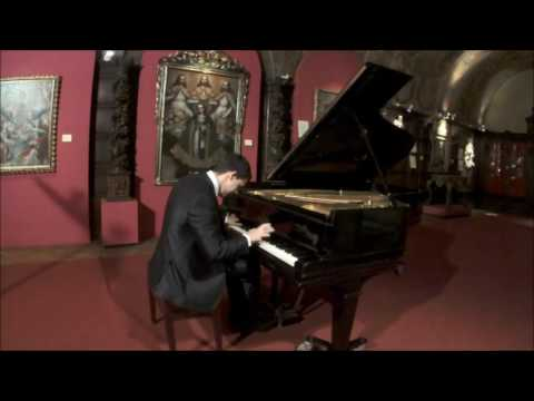"""L.V.Beethoven- Sonate Op.13 No. 8  """"Pathetique""""- Franco Pedemonte"""