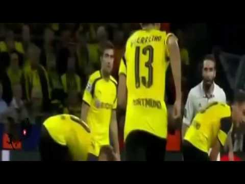 Download Borussia Dortmund vs Real Madrid 2-2 // All Goals & Extended Highlights // UCL 27/09/2016 HD