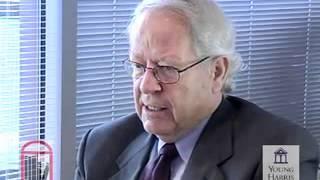 Norman Underwood, Reflections on Georgia Politics