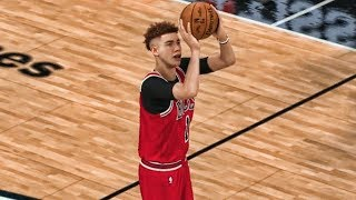 Rookie Debut   Lamelo Ball MyCareer Ep.1