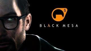 Стрим Black Mesa. Черная Месса. Возвращение на работу. Эпизод 1.