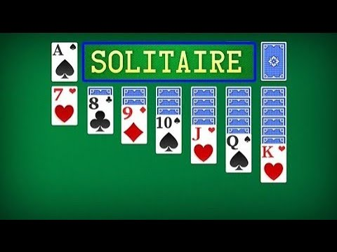 Solitaire Card Game (by Puzzle Games) #Best Android Games On Google Play#