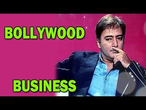 Kamal Sadanah on Bollywood Business now and then   Bollywood News