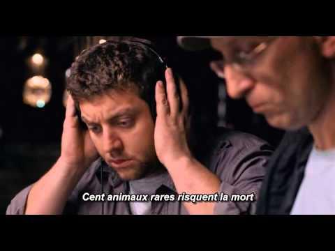 Jour de radio, comédie russe (2007) en VOSTF