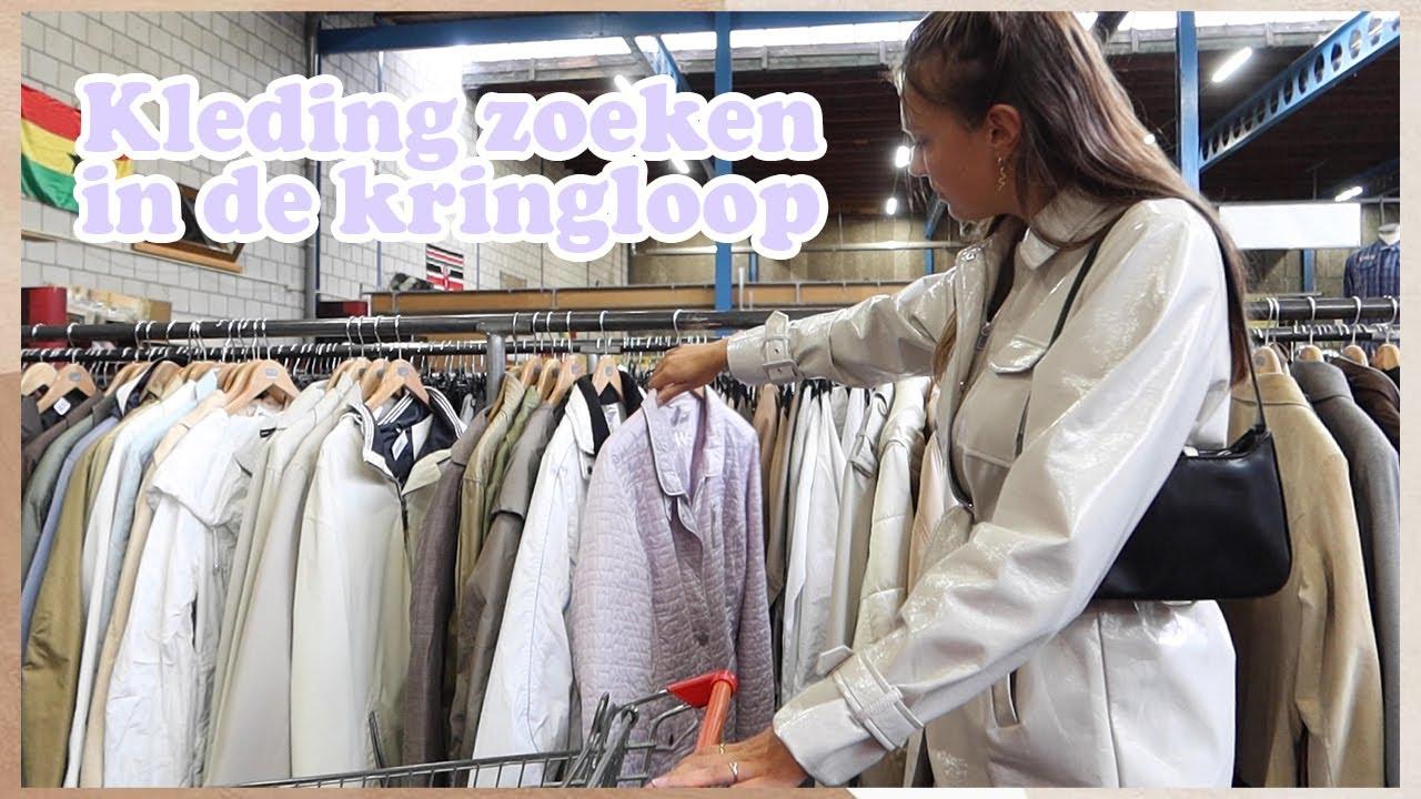 Naar 4 kringloopwinkels! | Aimée van der Pijl