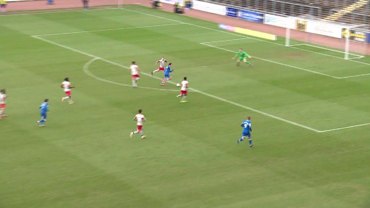 Карлайл Юнайтед  1-1  Суиндон Таун видео