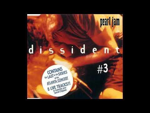 W.M.A. (Live) - Pearl Jam - Fox Theater, Atlanta, GA - April 03, 1994