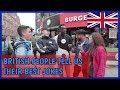 British People Tell Us Their Best Jokes