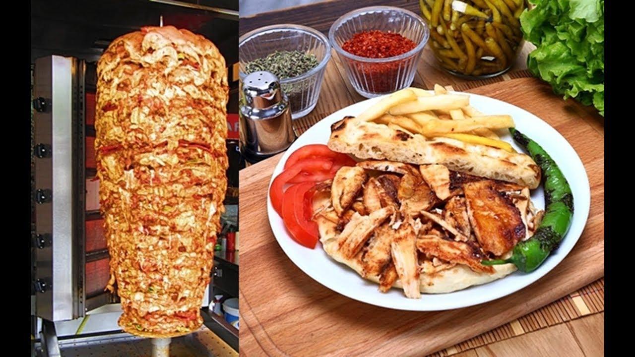 How to cook chicken breast basturma 1