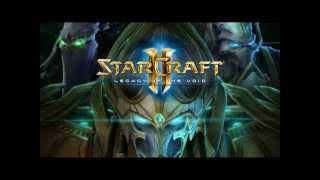 Купить StarCraft 2 Legacy of the Void