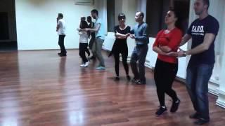 Curs de Bachata SIBIU - HUGO DANCE ACADEMY