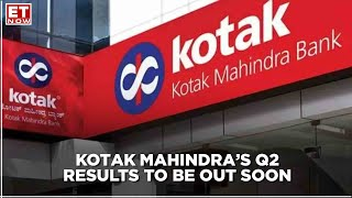 Kotak Mahindra Bank preview Q2