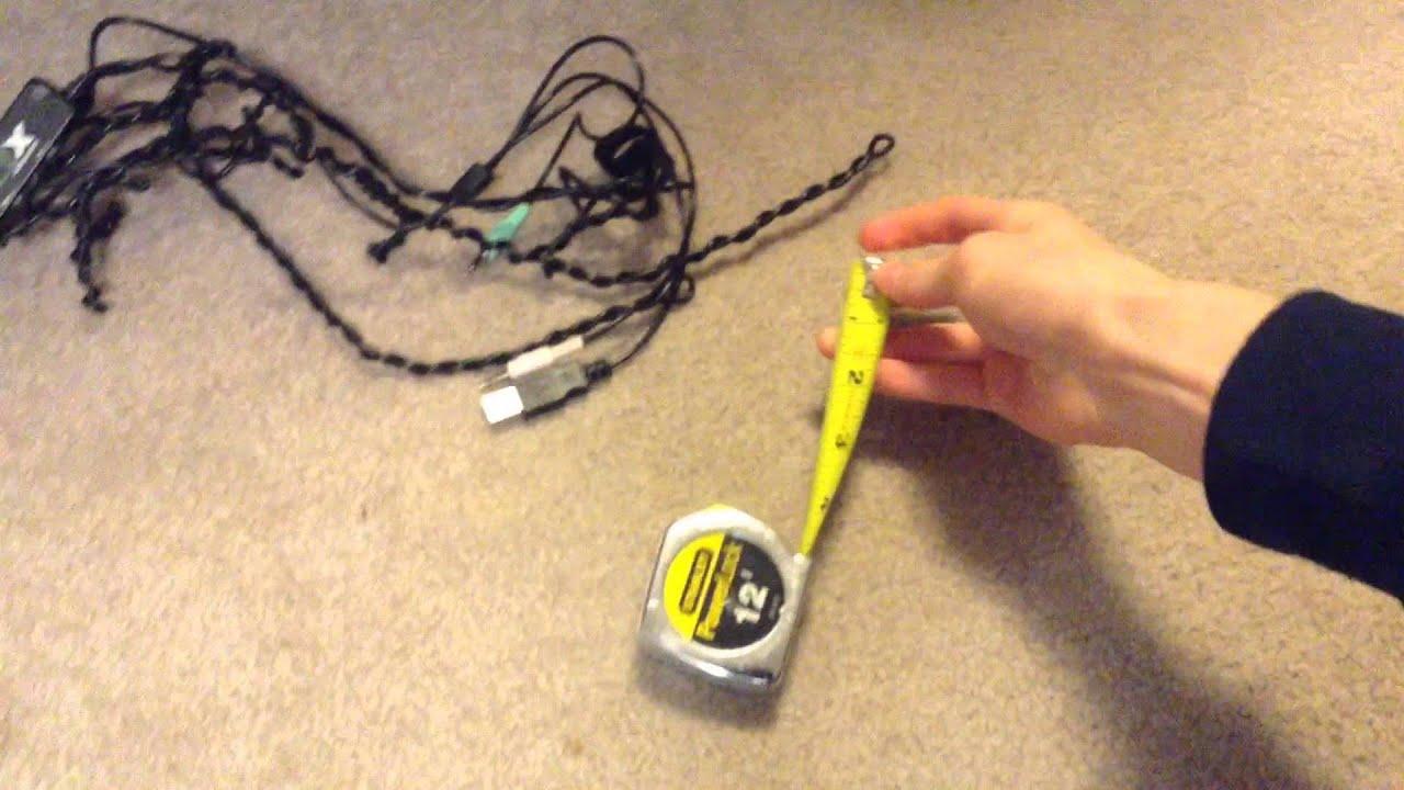 Turtle Beach Headphone Wiring Manual Guide Diagram Easy Headset Tangled Cord Fix Under Three Minutes Rh Youtube Com Headphones