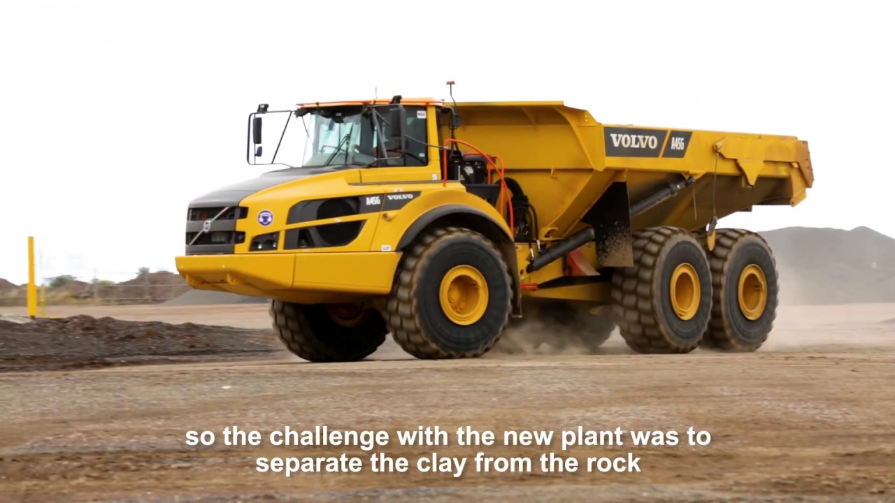Grounded in Trust | Sandvik Mining and Rock Technology