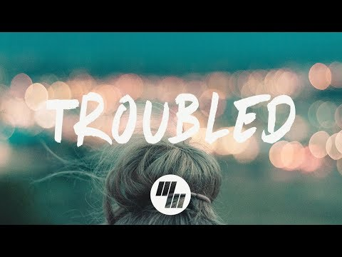 Elephante - Troubled (Lyrics / Lyric Video) Fairlane Remix, ft. Deb's Daughter