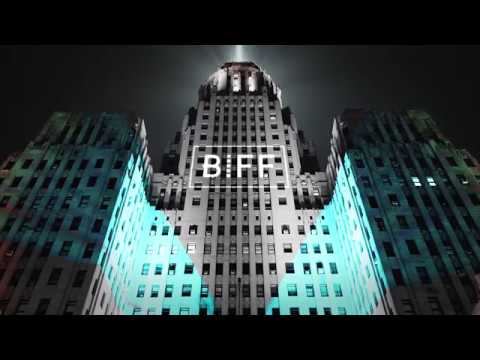 The Provocauteur - BIFF 2017 Festival Trailer
