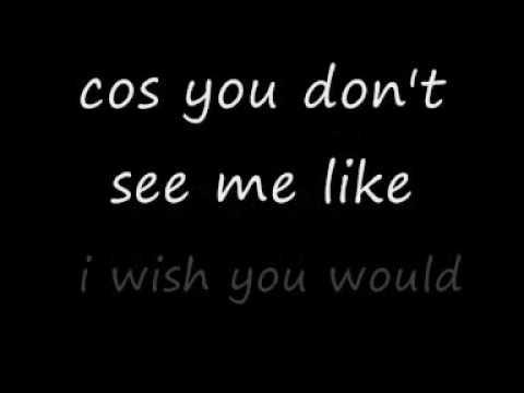 Be Mine With Lyrics