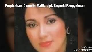 Perpisahan-Camelia Malik, Ciptaan Reynold Panggabean