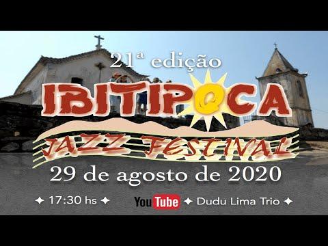 IBITIPOCA JAZZ FESTIVAL - 21ª EDIÇÃO