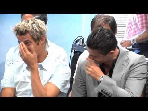 Cristiano Kaka y Emirates