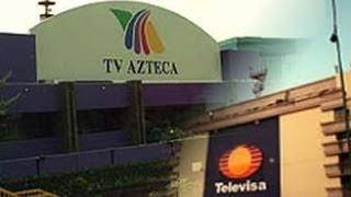 Las estupideces de TELEVISA y TV AZTECA 3 - LOQUENDO