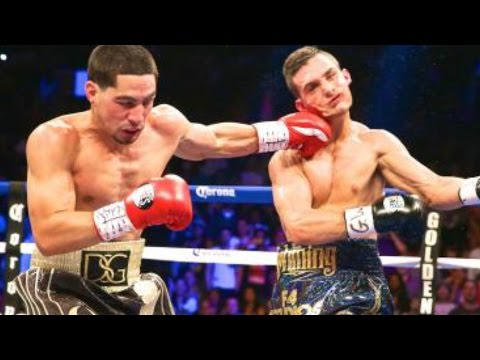 SHOWTIME GARCIA VS SALKA LIVE POST FIGHT RESULTS 8/10/14! HAYMON FIGHTERS FRUSTRATING FANS!?