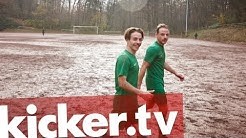 Community trifft Kreisliga - Das Projekt TC Freisenbruch - kicker.tv
