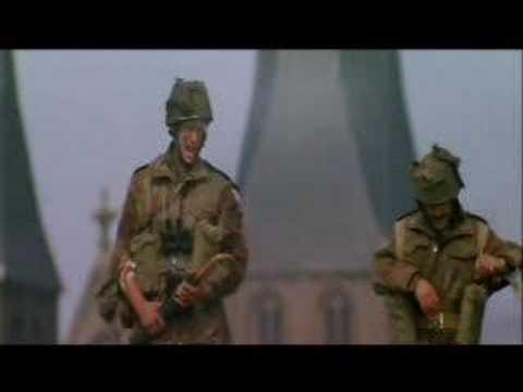 "A Bridge Too Far - The German ""Surrender"""