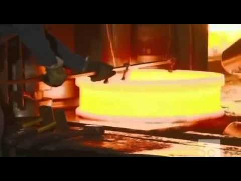 How its Made - Steel Wheels