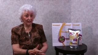 Dorothy's Testimony - The Magic of Microbefiber
