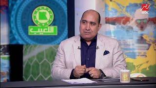 تعليق مثير للجدل من جمال عبدالحميد على فوز الأهلي بالدوري | المصري اليوم